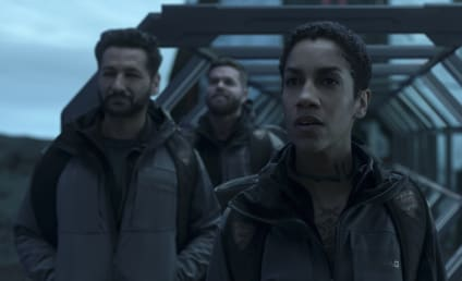 The Expanse Renewed for Final Season: Who's Out?
