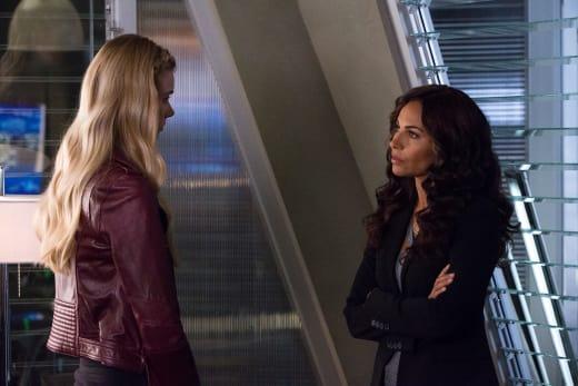 Trust Issues - Stitchers Season 3 Episode 9