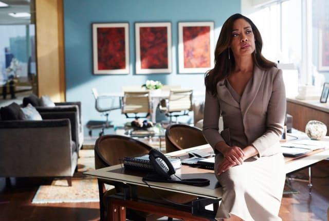 Watch Suits Season 5 Episode 11 Online - TV Fanatic