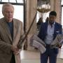Father-Son Time - Ray Donovan Season 5 Episode 4
