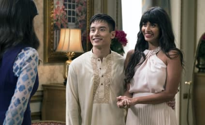 Watch The Good Place Online: Season 2 Episode 6