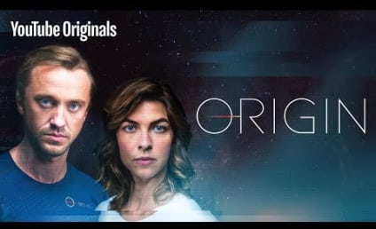 Origin Teaser: YouTube Red Premieres First Look at Comic Con!