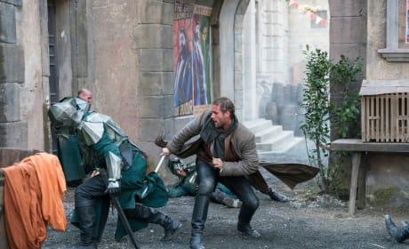 Fighting Machine - Emerald City Season 1 Episode 5