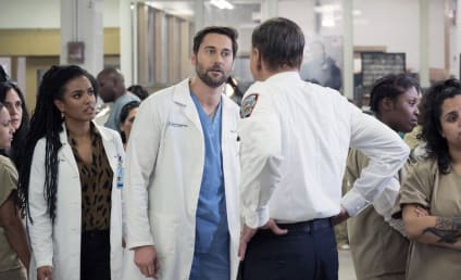 Watch New Amsterdam Online: Season 2 Episode 9