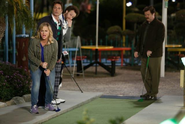 parks and recreation season 5 streampix