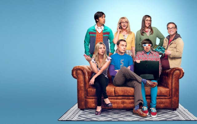 The Big Bang Theory - CBS