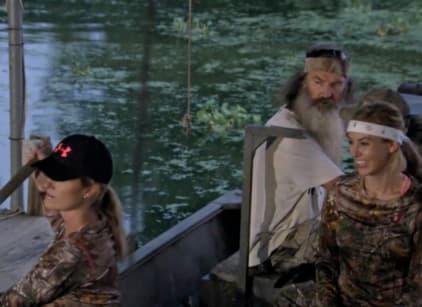 Watch Duck Dynasty Season 9 Episode 10 Online