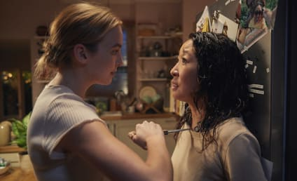 Killing Eve: New Sandra Oh Thriller Gets Premiere Date, First Pictures