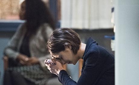 Grief abounds - Arrow Season 4 Episode 19