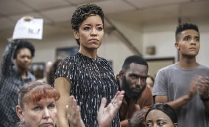 Queen Sugar Season 3 Episode 12 Review: The Horizon Leans Forward