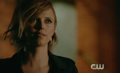 The Originals Promo: Will Freya Die?!?