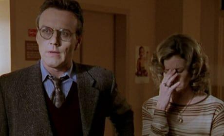 Good Prognosis - Buffy the Vampire Slayer Season 2 Episode 18