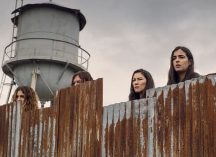Watch The Walking Dead Season 9 Episode 10 Online