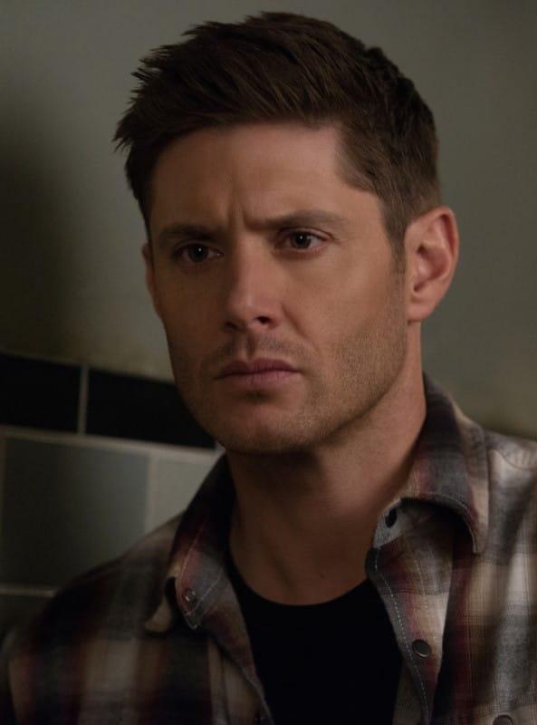 Dean Has a Hard Time - Supernatural Season 14 Episode 8
