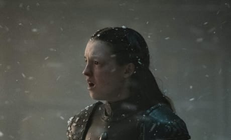 Lyanna's Big Moment - Game of Thrones Season 8 Episode 3