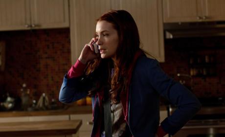 Fun Supernatural Guest Star