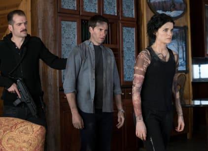 Watch Blindspot Season 2 Episode 17 Online