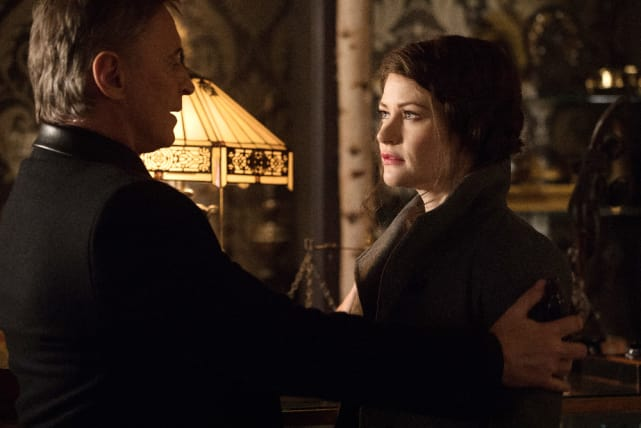 Can She Trust Him? - Once Upon a Time Season 6 Episode 19