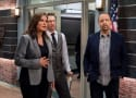 Law & Order: SVU Season 18 Episode 5 Review: Rape Interrupted