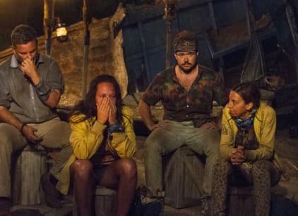 Watch Survivor Season 34 Episode 7 Online