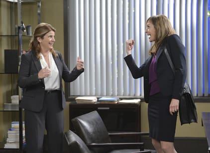 Watch Mom Season 2 Episode 4 Online