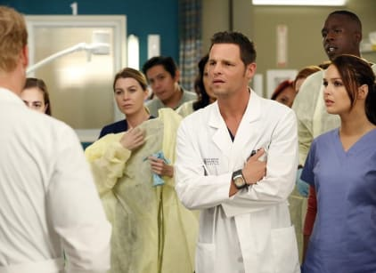 Watch Grey's Anatomy Season 11 Episode 9 Online