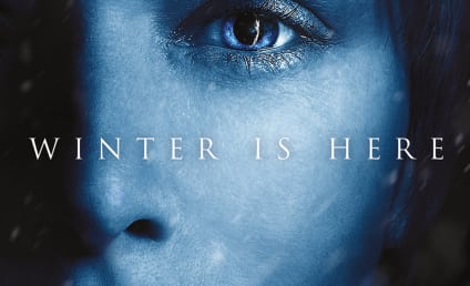 Game of Thrones Season 7: Character Posters Revealed!