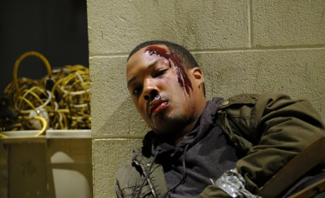 Searching For Carter - 24: Legacy