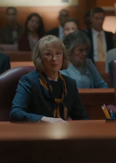 Mary Louise in Court - Big Little Lies Season 2 Episode 6