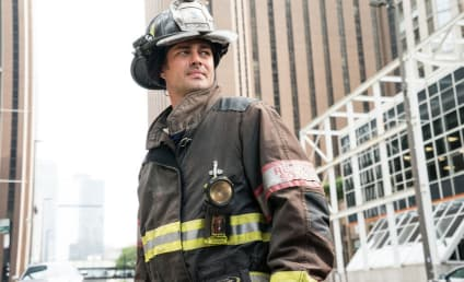 Chicago Fire Season 4 Episode 2 Review: A Taste of Panama City