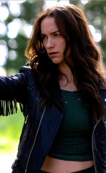Wynonna Peacemaker - Wynonna Earp Season 4 Episode 10