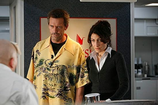Will Cuddy Hook Up with House