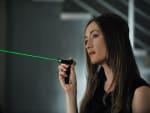 Laser Pointing