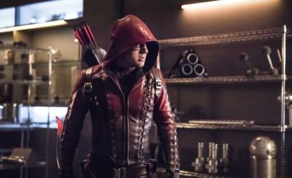 Watch Arrow Online: Season 7 Episode 20