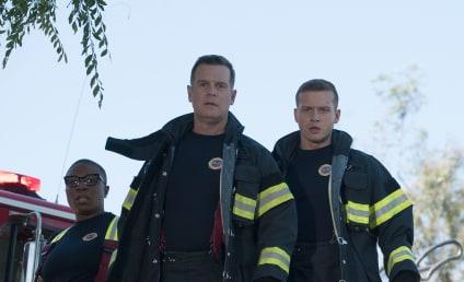 Watch 9-1-1 Online: Season 2 Episode 1