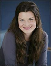 Heather Tom Pic
