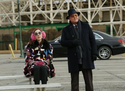 Watch The Blacklist Season 6 Episode 17 Online