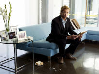 The Mentalist Season 1 Episode 1