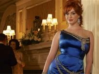 Joan Holloway Promo Picture