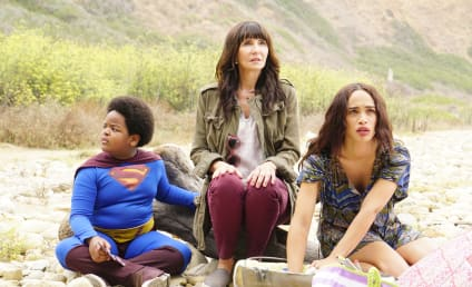 Watch The Last Man on Earth Online: Season 4 Episode 2