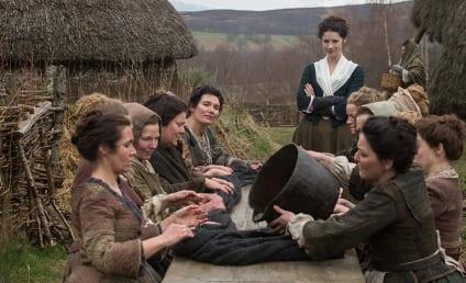 Outlander Review: A Highlander Road Trip