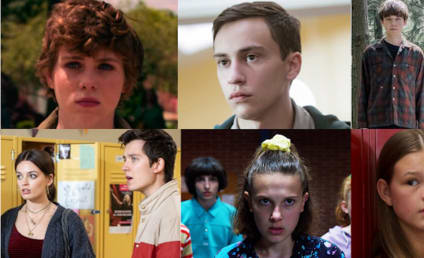 Must-See Coming-Of-Age Netflix TV Originals
