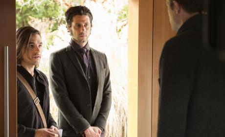 """The Magicians: Photos from """"Ramifications"""""""