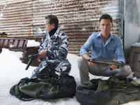 Burn Notice Season 7 Episode 7