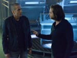 Cole and Ramse Argue - 12 Monkeys