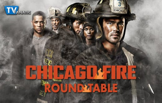 Chicago Fire Round Table 1-27-15