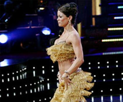 Brooke Burke Fashion