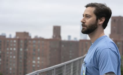New Amsterdam Season 3 Promo: Pandemic Fatigue, Romance, & a Potential Casualty