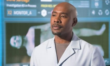 Watch Rosewood Online: Season 2 Episode 9