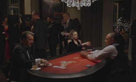 Fallon Bets It All - Dynasty